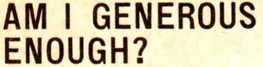 Am_i_generous_enough