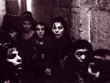 Cellar_girls